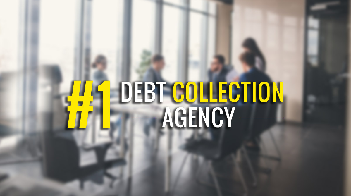 #1 Debt Collection Agency in Chatswroth, CA